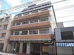 サイト烏丸三条町[402号室]の外観