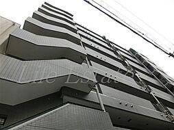 日宝ライフ十二軒町[8階]の外観