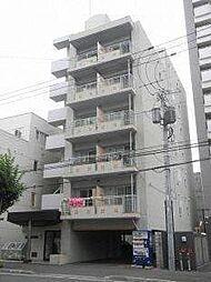 サポナール円山[505号室]の外観