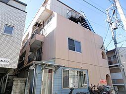高松町マンション[305号室]の外観
