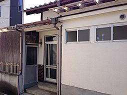 [一戸建] 兵庫県豊岡市立野町 の賃貸【/】の外観