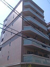 カドモト三国ヶ丘[2階]の外観