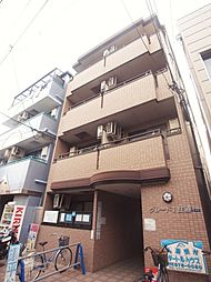 グレード1住道[1階]の外観