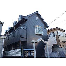 IFARO HONATSUGI[2階]の外観