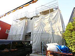 ファーストレジデンスはんのき公園前B棟[103号室]の外観