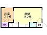 間取り,1DK,面積25.92m2,賃料3.2万円,バス くしろバス鳥取北6丁目下車 徒歩5分,,北海道釧路市昭和南5丁目7-3