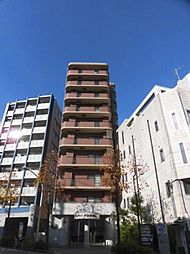 グリフィン・武蔵新城弐番館[205号室]の外観