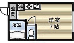 谷町六丁目駅 3.5万円
