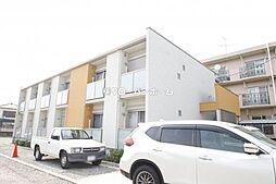 小田急小田原線 相武台前駅 徒歩17分の賃貸アパート