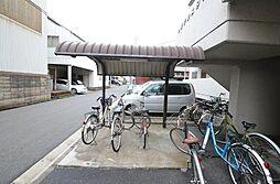 愛知県名古屋市港区丸池町2の賃貸マンションの外観