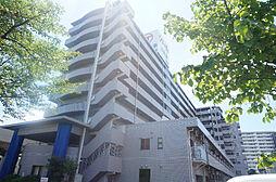 リレント谷塚[6階]の外観