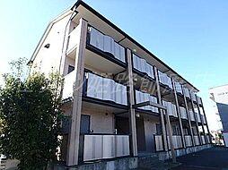 Chalet−Coat[3階]の外観