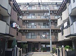 メゾンアラモード[3階]の外観