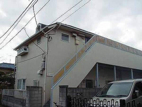 グレースヒルズ 1階の賃貸【東京都 / 府中市】