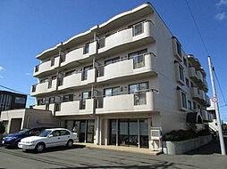 北海道札幌市東区北二十四条東8丁目の賃貸マンションの外観