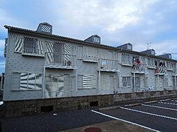 エントピア新井[106号室]の外観