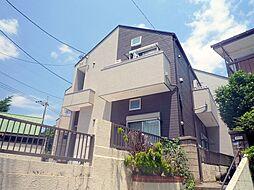 レフォルマ生田[1階]の外観