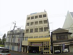 大阪府池田市城南3丁目の賃貸マンションの外観