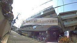 大阪府堺市堺区向陵東町1丁の賃貸マンションの外観