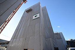 アイボリーポワント難波WEST[1004号室]の外観