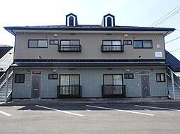 パールメゾンFuji  B[101号室]の外観