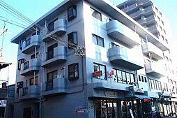 パストラーレ21[4階]の外観