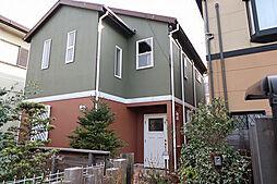 [一戸建] 神奈川県中郡大磯町西小磯 の賃貸【/】の外観