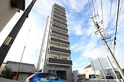 JR可部線 古市橋駅 徒歩4分の賃貸マンション