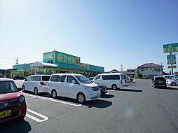 [テラスハウス] 静岡県浜松市中区萩丘5丁目 の賃貸【/】の外観