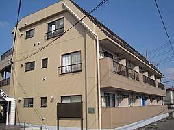 日関パレス[102号室]の外観