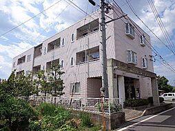 長野県長野市大字小島の賃貸マンションの外観