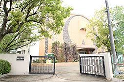 陽明荘[101号室]の外観