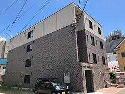 札幌市電2系統 西線11条駅 徒歩3分の賃貸マンション