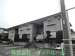 シェスタ仲町[2階]の外観