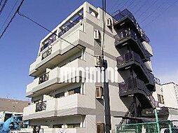 サンライフ[5階]の外観