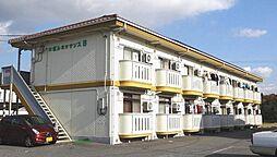 中垣ルネッサンスB[16号室]の外観