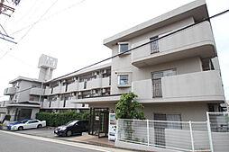愛知県名古屋市南区戸部町4丁目の賃貸マンションの外観