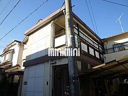 渡辺ハウス[2階]の外観