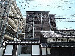 京阪本線 伏見桃山駅 徒歩7分の賃貸マンション