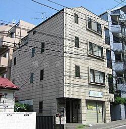 神奈川県横浜市西区戸部町2丁目の賃貸マンションの外観