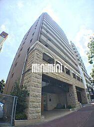 プレサンス鶴舞駅前ブリリアント[6階]の外観
