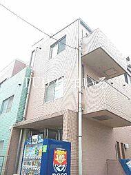 リブランド高島平[3階]の外観