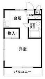小田急小田原線 鶴川駅 徒歩28分