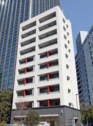 東京都千代田区西神田3丁目の賃貸マンションの外観