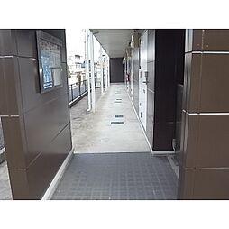 奈良県大和郡山市城南町の賃貸アパートの外観