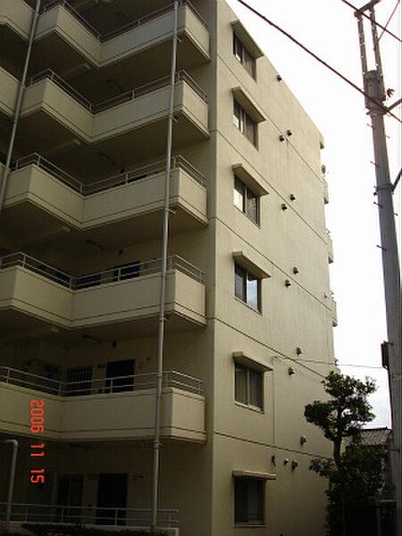 リバードマンション小菅駅前 6階の賃貸【東京都 / 足立区】