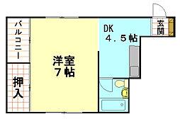 板宿駅 3.6万円