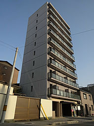 リエス東堀川[907号室]の外観