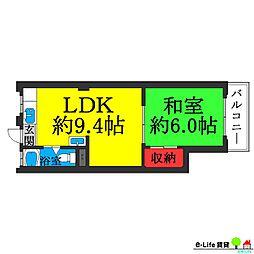 我孫子道駅 3.6万円