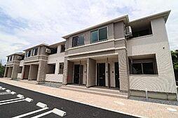 JR内房線 長浦駅 バス13分 笠上橋下車 徒歩7分の賃貸アパート